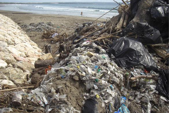 Bali Trash