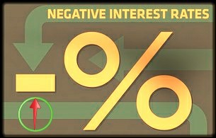 Negative Interest Rates Are Coming. Here's What It Means for Your Money