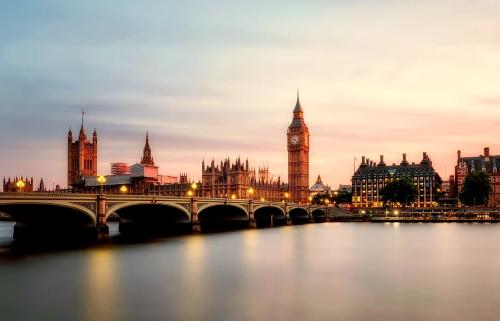 Brexit as Crypto Case Study? Britain Contemplates Its CBDC