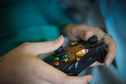 Spotting the Potential of NFTs in the Blockchain Gaming Industry