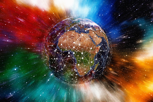 Blockchain tech's multipurpose role in driving global advancement