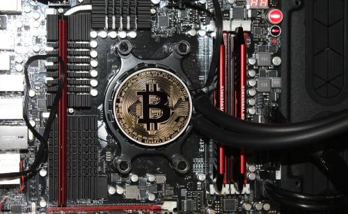The Day Someone Created 184 Billion Bitcoin