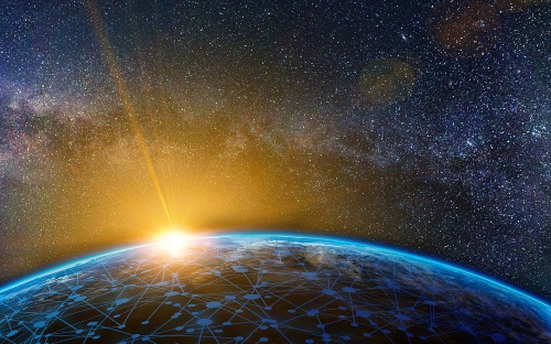 NASA is Funding a Blockchain Solution for Space Communication
