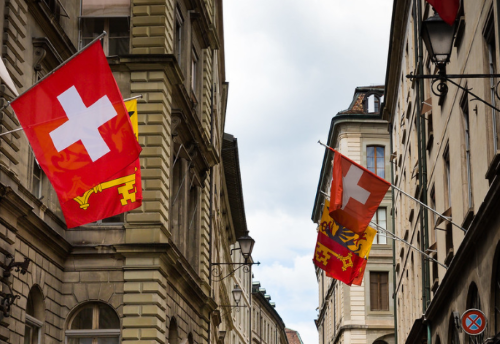 Switzerland enshrines its crypto-friendly policies into law