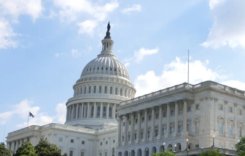 US Lawmakers Just Passed a Crypto Bill. Here's What's in It