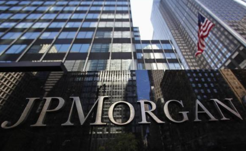 JPMorgan's stablecoin finally sees commercial light of day