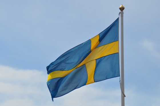 Sweden is studying a potential transition to the e-krona CBDC