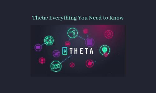 Theta: Everything You Need to Know