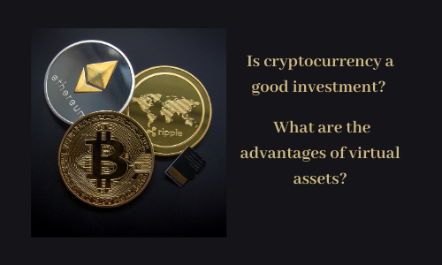 Top 5 Reasons to Invest in Crypto