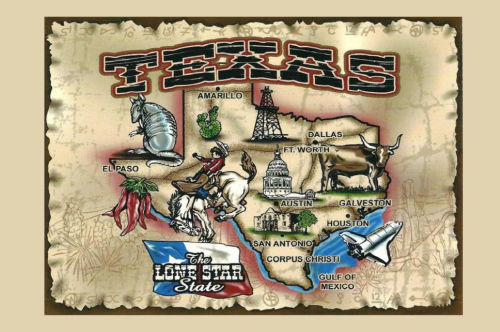 Texas chases after Wyoming with crypto law proposal, but challenges remain