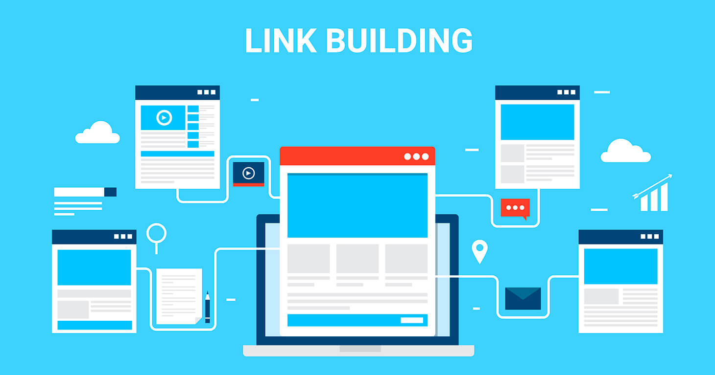 , How Link Building Can Improve Your Website Ranking, New World SEO